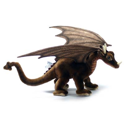 Great Dragon Miniature 30cmL
