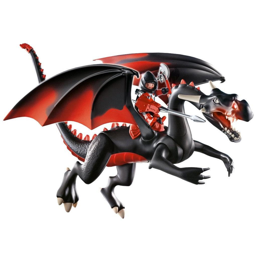 Playmobil 4838 Giant Dragon