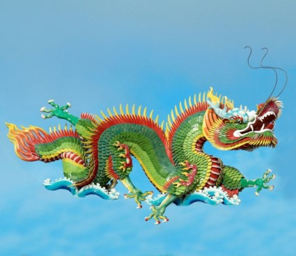 Dragon Facts Chinese Dragons