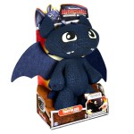 Toothless Soft Toy 02