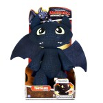 Toothless Soft Toy 01