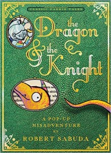 The Dragon and the Knight